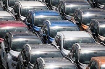 Start-up auto dealership